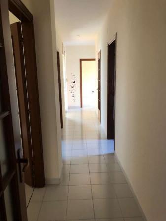 Appartamento in vendita a Sant'Anastasia, Centrale, Con giardino, 140 mq - Foto 22