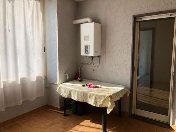 Appartamento in vendita a Sant'Anastasia, Centrale, Con giardino, 140 mq - Foto 18