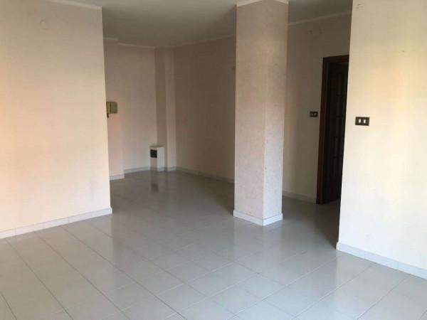 Appartamento in vendita a Sant'Anastasia, Centrale, Con giardino, 140 mq - Foto 31