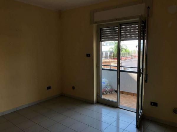 Appartamento in vendita a Sant'Anastasia, Centrale, Con giardino, 140 mq - Foto 7