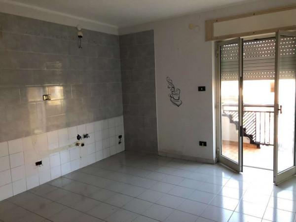Appartamento in vendita a Sant'Anastasia, Centrale, Con giardino, 140 mq - Foto 24