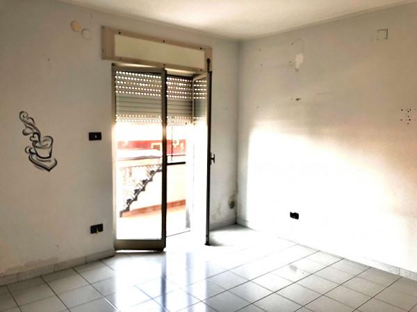 Appartamento in vendita a Sant'Anastasia, Centrale, Con giardino, 140 mq - Foto 23