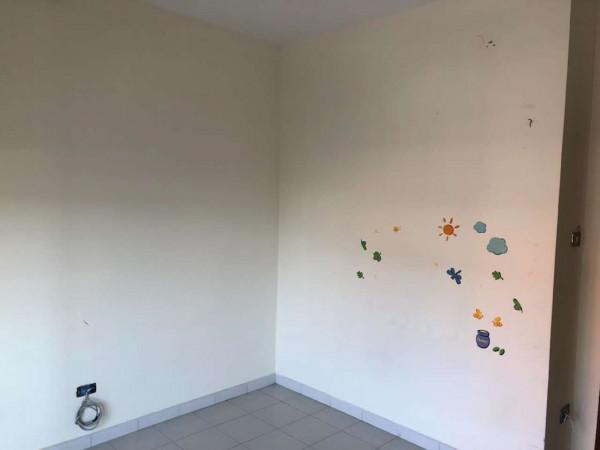 Appartamento in vendita a Sant'Anastasia, Centrale, Con giardino, 140 mq - Foto 13