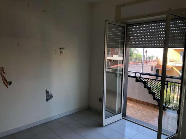 Appartamento in vendita a Sant'Anastasia, Centrale, Con giardino, 140 mq - Foto 11
