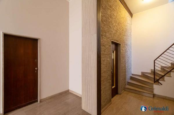 Appartamento in vendita a Milano, San Siro, Arredato, 50 mq - Foto 10
