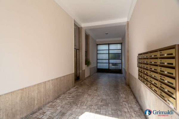 Appartamento in vendita a Milano, San Siro, Arredato, 50 mq - Foto 8