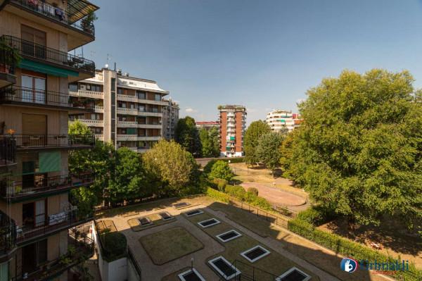 Appartamento in vendita a Milano, San Siro, Arredato, 50 mq - Foto 18