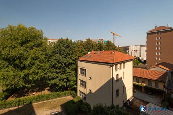 Appartamento in vendita a Milano, San Siro, Arredato, 50 mq - Foto 17