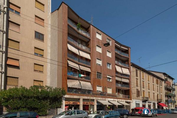 Appartamento in vendita a Milano, San Siro, Arredato, 50 mq - Foto 11