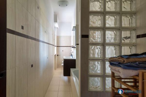 Appartamento in vendita a Milano, San Siro, Arredato, 50 mq - Foto 12