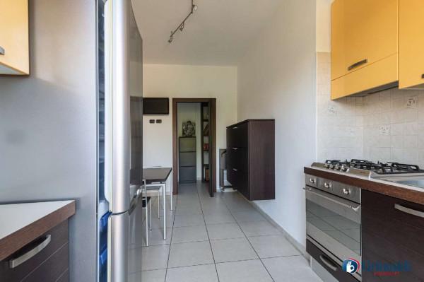 Appartamento in vendita a Milano, San Siro, Arredato, 50 mq - Foto 21