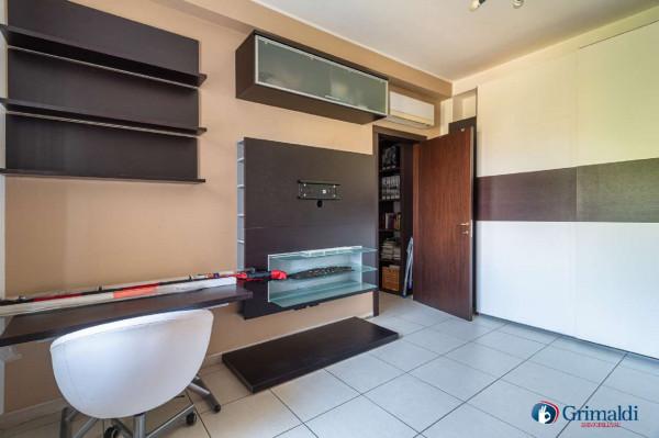 Appartamento in vendita a Milano, San Siro, Arredato, 50 mq - Foto 15