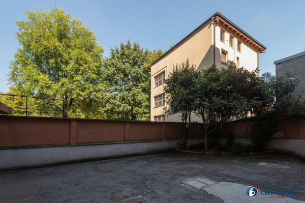 Appartamento in vendita a Milano, San Siro, Arredato, 50 mq - Foto 7