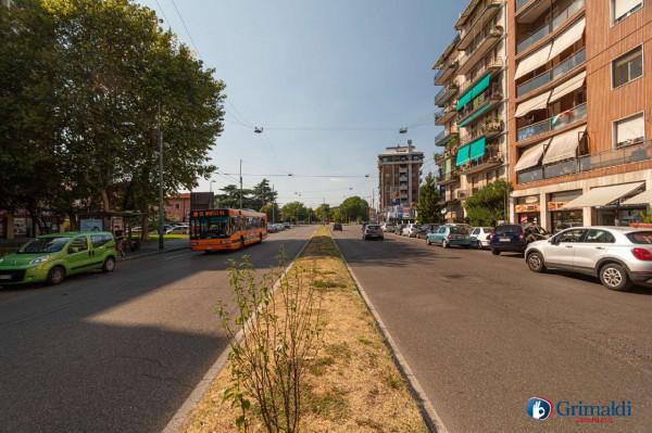 Appartamento in vendita a Milano, San Siro, Arredato, 50 mq - Foto 4