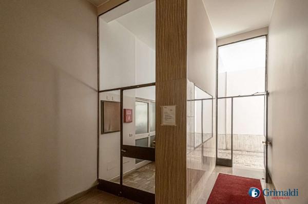 Appartamento in vendita a Milano, San Siro, Arredato, 50 mq - Foto 9