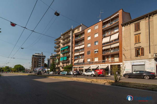 Appartamento in vendita a Milano, San Siro, Arredato, 50 mq - Foto 3