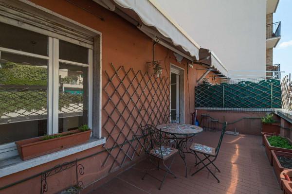 Appartamento in vendita a Milano, De Angeli, 65 mq - Foto 17