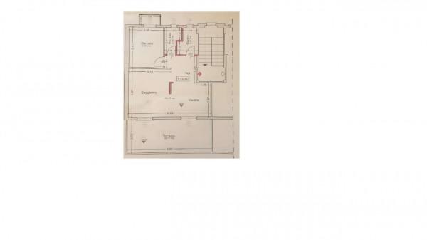 Appartamento in vendita a Milano, De Angeli, 65 mq - Foto 3