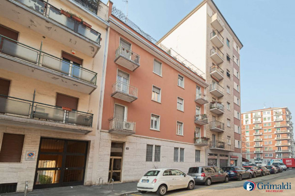 Appartamento in vendita a Milano, De Angeli, 65 mq - Foto 24