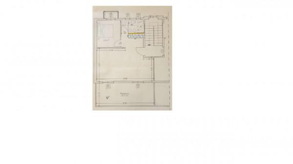 Appartamento in vendita a Milano, De Angeli, 65 mq - Foto 5