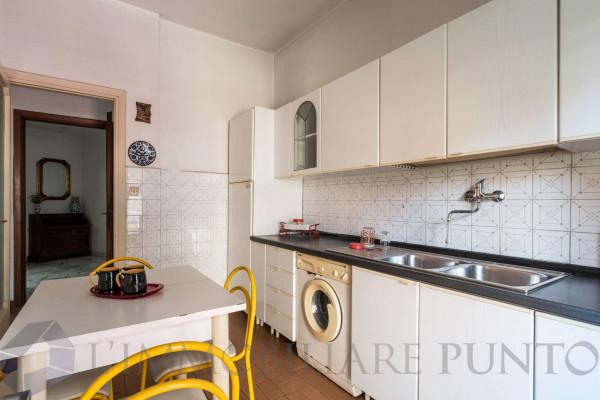 Appartamento in vendita a Roma, Monteverde Nuovo, Arredato, con giardino, 75 mq - Foto 18