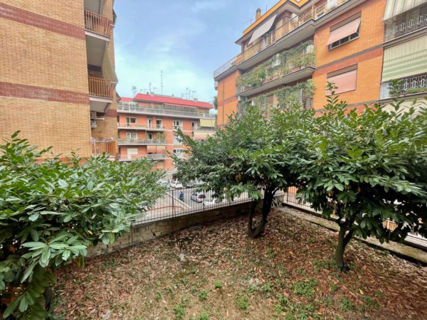 Appartamento in vendita a Roma, Monteverde Nuovo, Arredato, con giardino, 75 mq - Foto 5