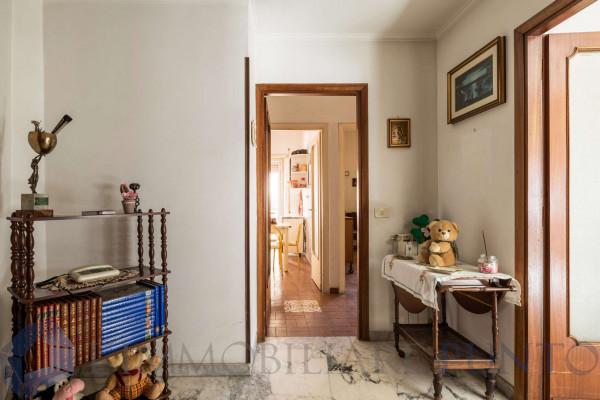 Appartamento in vendita a Roma, Monteverde Nuovo, Arredato, con giardino, 75 mq - Foto 12