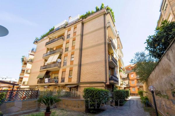 Appartamento in vendita a Roma, Monteverde Nuovo, Arredato, con giardino, 75 mq - Foto 7