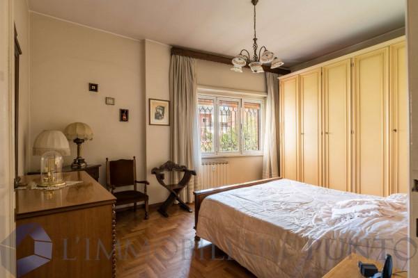 Appartamento in vendita a Roma, Monteverde Nuovo, Arredato, con giardino, 75 mq - Foto 17