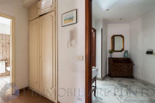 Appartamento in vendita a Roma, Monteverde Nuovo, Arredato, con giardino, 75 mq - Foto 11