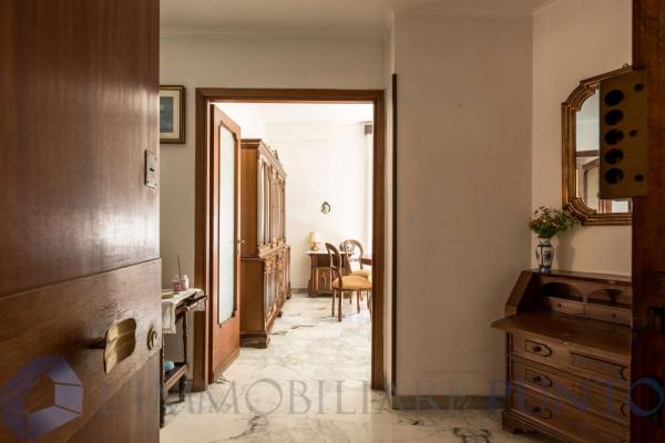 Appartamento in vendita a Roma, Monteverde Nuovo, Arredato, con giardino, 75 mq - Foto 13