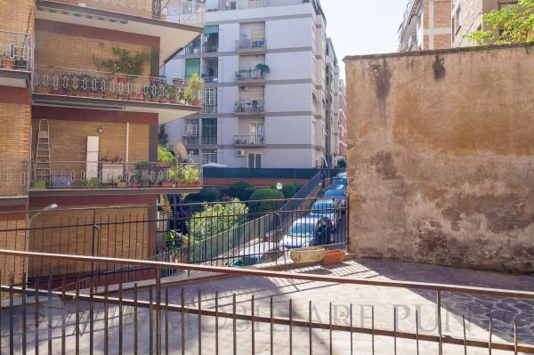 Appartamento in vendita a Roma, Monteverde Nuovo, Arredato, con giardino, 75 mq - Foto 3