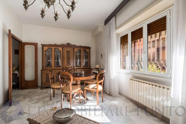 Appartamento in vendita a Roma, Monteverde Nuovo, Arredato, con giardino, 75 mq - Foto 21