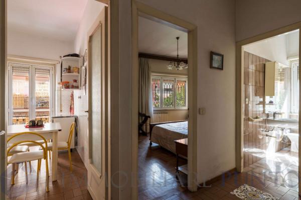 Appartamento in vendita a Roma, Monteverde Nuovo, Arredato, con giardino, 75 mq - Foto 10