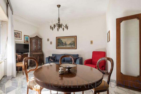 Appartamento in vendita a Roma, Monteverde Nuovo, Arredato, con giardino, 75 mq - Foto 20