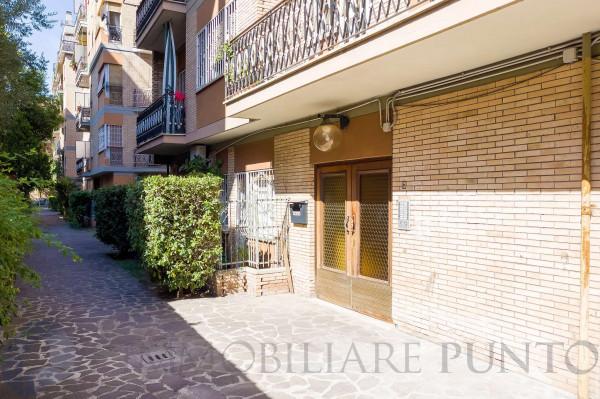 Appartamento in vendita a Roma, Monteverde Nuovo, Arredato, con giardino, 75 mq - Foto 4