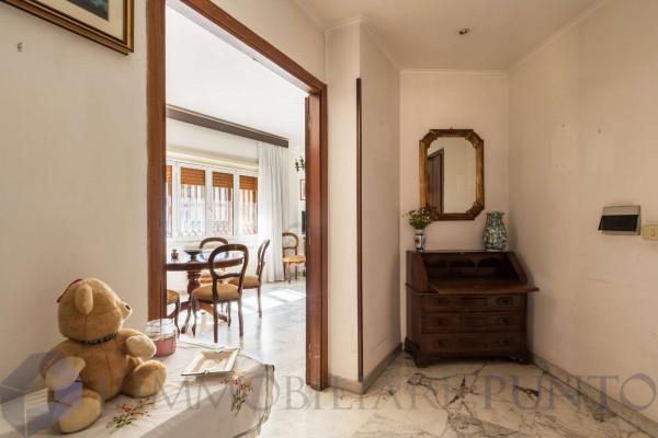 Appartamento in vendita a Roma, Monteverde Nuovo, Arredato, con giardino, 75 mq - Foto 14