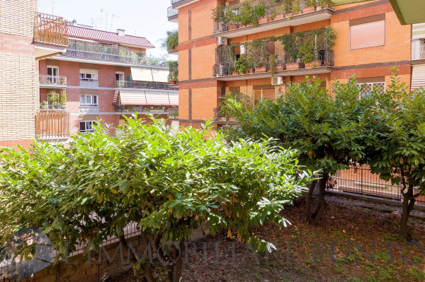 Appartamento in vendita a Roma, Monteverde Nuovo, Arredato, con giardino, 75 mq - Foto 9