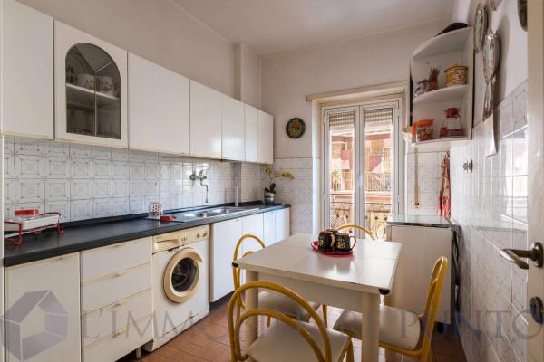 Appartamento in vendita a Roma, Monteverde Nuovo, Arredato, con giardino, 75 mq - Foto 19