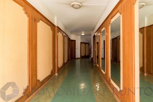 Appartamento in vendita a Roma, Monteverde Nuovo, Arredato, con giardino, 75 mq - Foto 8