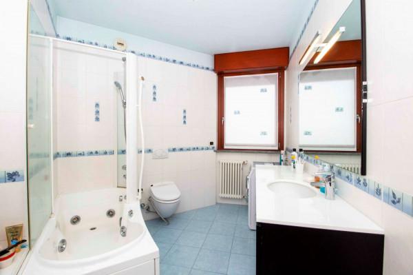 Appartamento in vendita a Torino, Arredato, con giardino, 168 mq - Foto 6