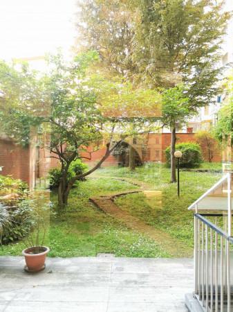 Appartamento in vendita a Torino, Con giardino, 160 mq - Foto 8