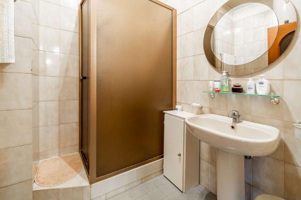 Appartamento in vendita a Torino, Con giardino, 160 mq - Foto 4