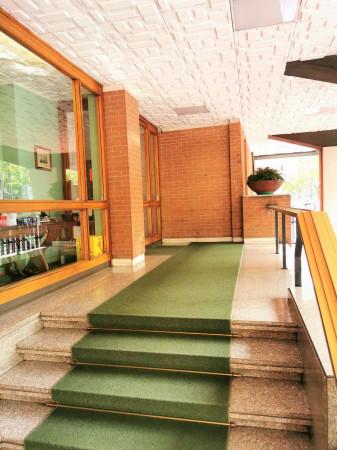 Appartamento in vendita a Torino, Con giardino, 160 mq - Foto 24
