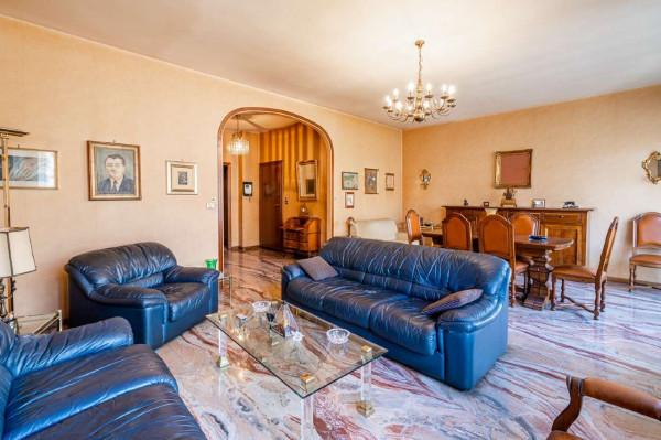 Appartamento in vendita a Torino, Con giardino, 160 mq - Foto 22