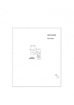Appartamento in vendita a Chiavari, Centro Storico, 40 mq - Foto 2