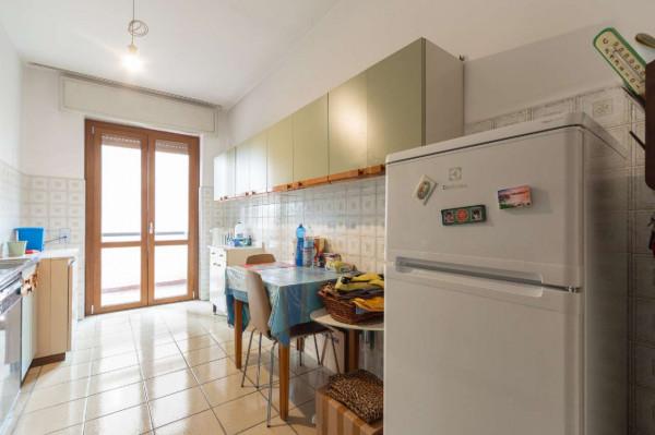 Appartamento in vendita a Milano, Vigentino, 110 mq - Foto 15