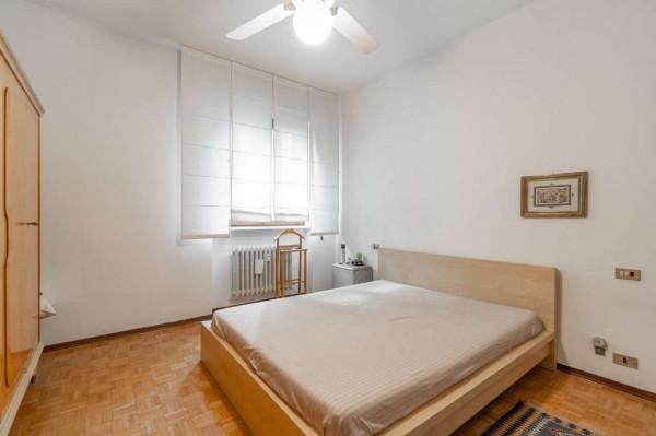 Appartamento in vendita a Milano, Vigentino, 110 mq - Foto 13