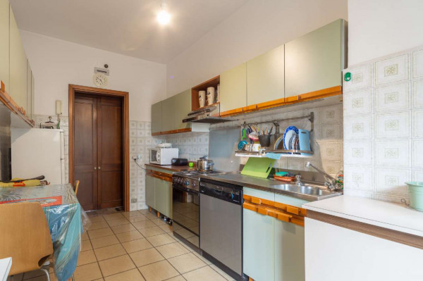 Appartamento in vendita a Milano, Vigentino, 110 mq - Foto 14