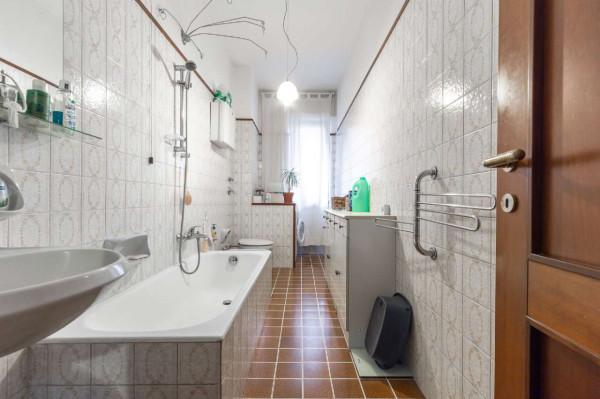 Appartamento in vendita a Milano, Vigentino, 110 mq - Foto 6